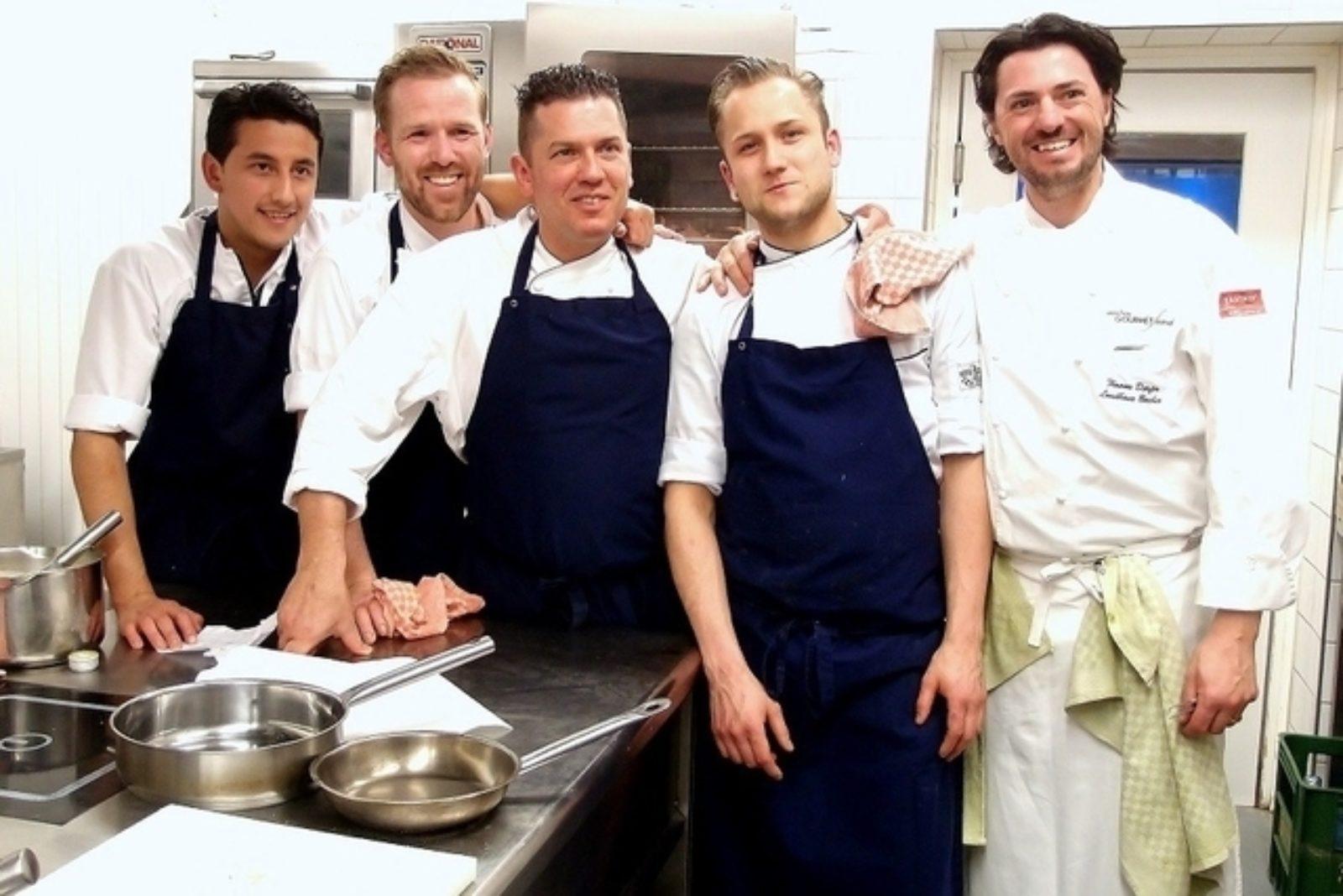 Slow Food Suisse Alliance Des Chefs